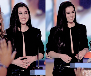pretty, lauren jauregui, and fifth harmony image