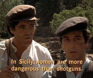 dangerous and sicily image