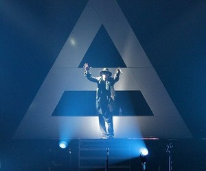 30 seconds to mars, jared leto, and photo image