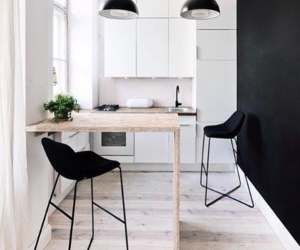 beauty, design, and kitchen image