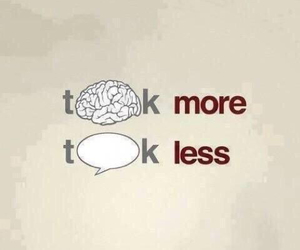 think, talk, and more image