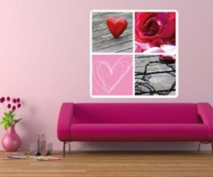 inspiration, wall prints, and wall stickers image