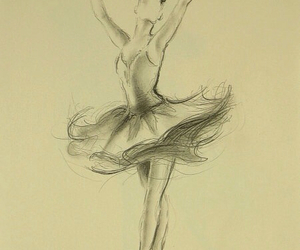 ballet and draws image