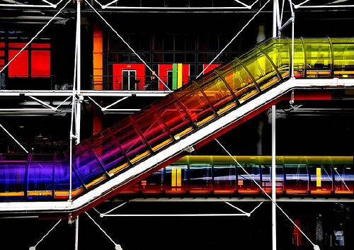 architecture, colors, and construction image