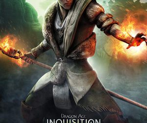 solas and dragon age inquisition image