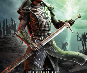 cassandra and dragon age inquisition image