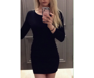 blonde, forever 21, and girl image