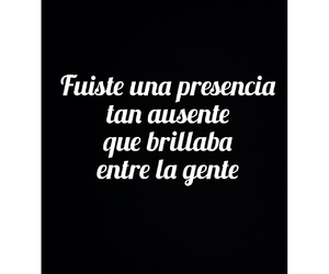 frases, letras, and citas image