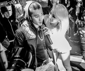 CL and jay park image