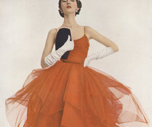 1950s and fashion image