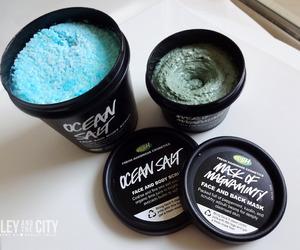 exfoliating, odor, and skin image