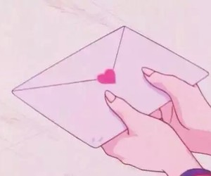 Letter, pretty, and cute image