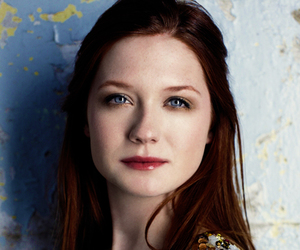 bonnie wright, harry potter, and beautiful image