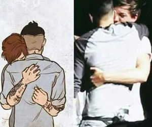 zouis and one direction image