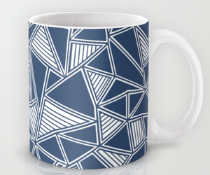 abstract, lines, and blue image