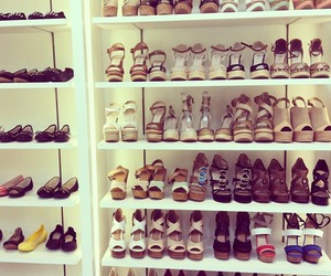 shoes, style, and high heels image