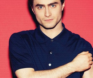 daniel radcliffe, amor, and beautiful image