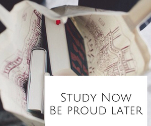 be proud, book, and now image