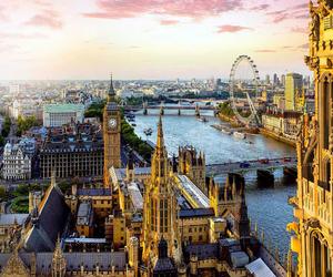 london, amazing, and beautiful image