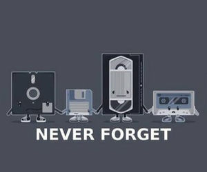 never forget image