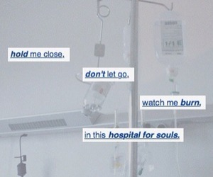 bring me the horizon and hospital for souls image