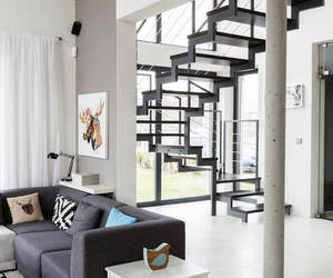 beauty, living room, and design image
