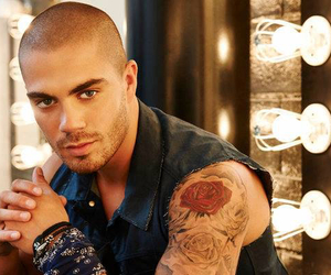 the wanted, boy, and max george image