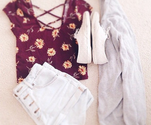 fashion, spring, and summer image