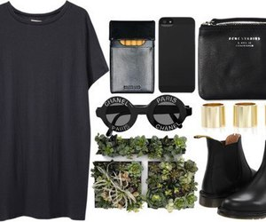 chic, cloths, and fashion image