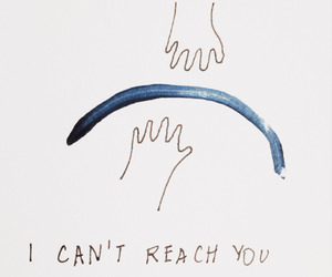 reach, you, and can't image
