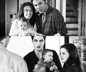 family, twilighters, and cute image