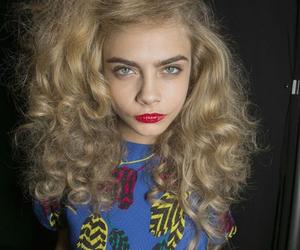 model, cara delevingne, and beautiful image