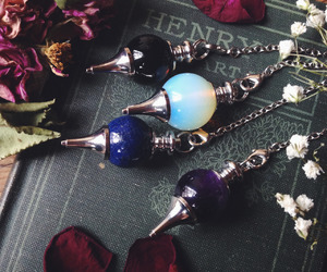 accessories, beautiful, and crystal image