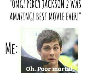 percy jackson and funny image