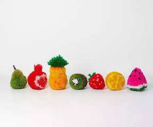 berry, craft, and creative image