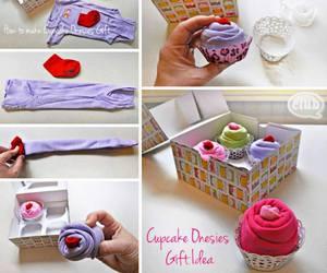 diy and cupcake image