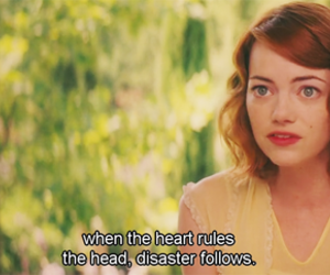 movie, quotes, and emma stone image