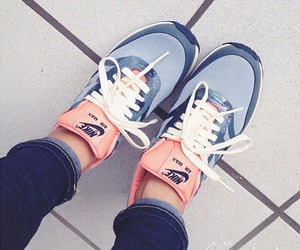air max, shoes, and style image