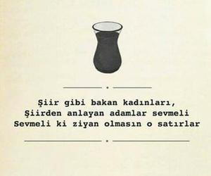 Turkish, edebiyat, and love image
