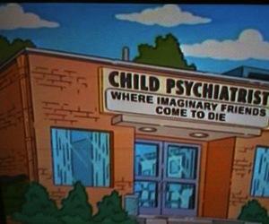 child, die, and psychiatrist image
