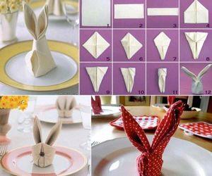 diy, rabbit, and bunny image