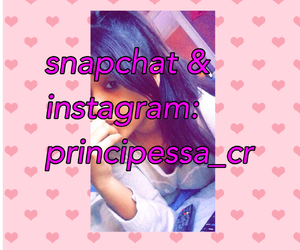 account, follow, and pink image