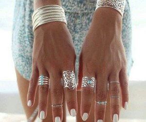 accessories and boho image