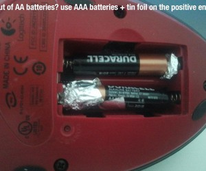 battery, diy, and awesome image