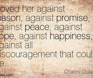 charles dickens, great expectations, and quotes image