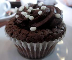 cake, cupcakes, and sweet image