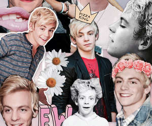 ross lynch, Collage, and tumblr image