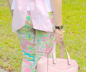 clothes, pastel, and preppy image