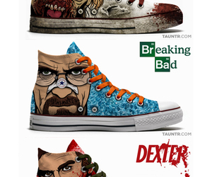 all star, series, and breaking bad image