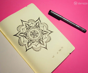 artwork, doodle, and draw image